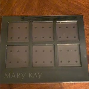 Mary Kay magnetic palette infilled